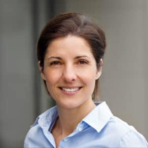Heidi Traub